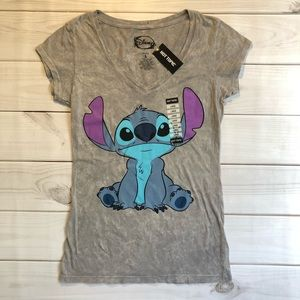 Disney Women's Lilo & Stitch Tee with Tags - Large